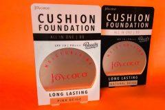 Joy.coco CUSHION FOUNDATION