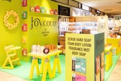Joy.coco Pop Up Store